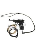 Шнур страховочный пистолетный койот