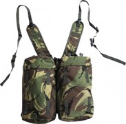 Карманы с лямками для рюкзака PLCE или Alpine б/у