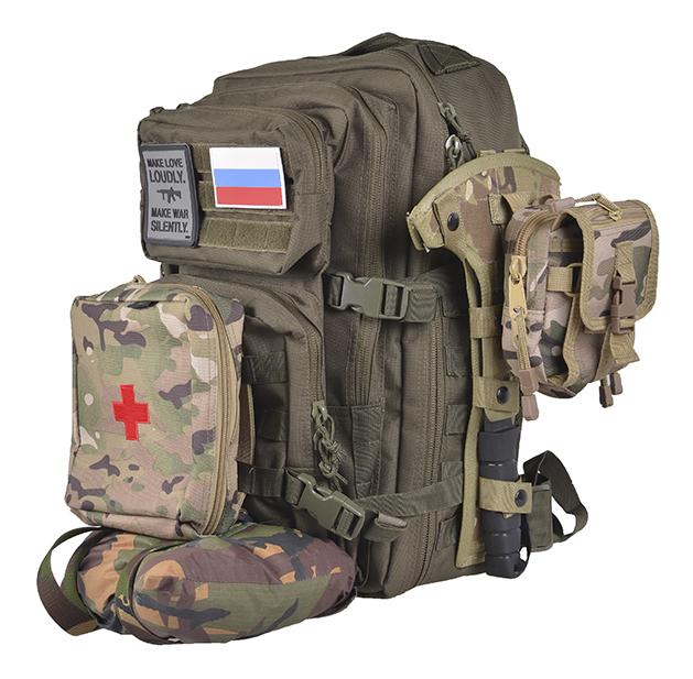 Тактические рюкзаки с подсумками недорогие рюкзаки для первоклашек